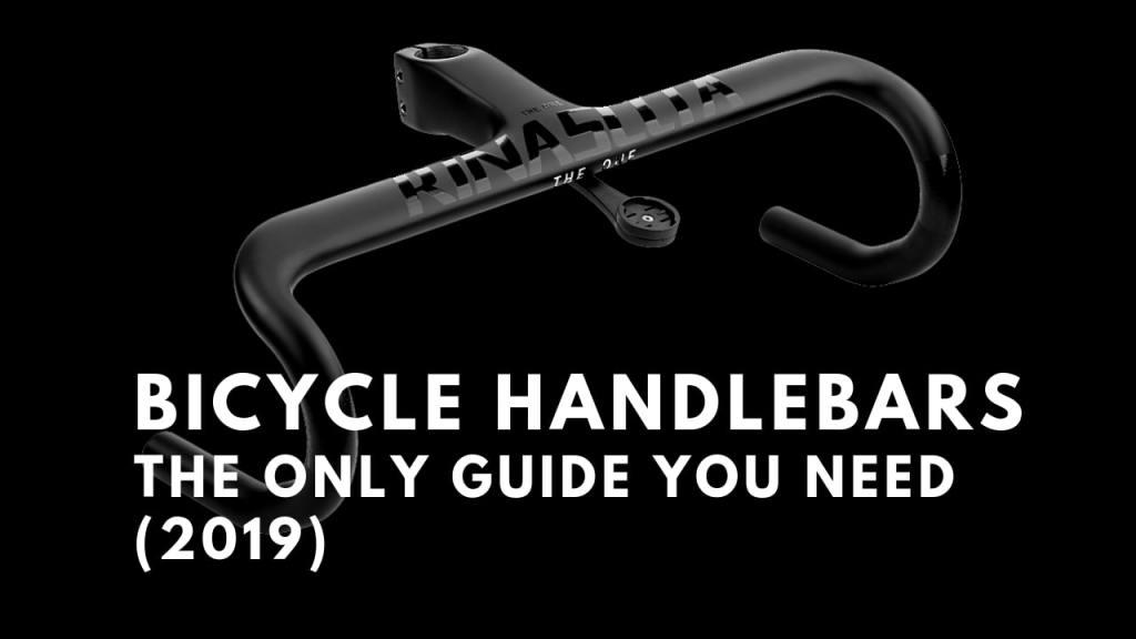 Bicycle handlebar Guide