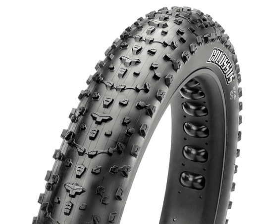 maxxis fat tire