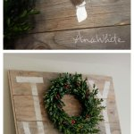 26 Gorgeous Rustic Diy Christmas Decor Ideas To Bring A