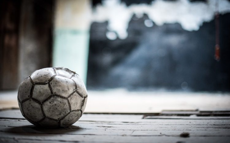El ocaso del fútbol