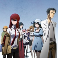 Steins;Gate: Reseña