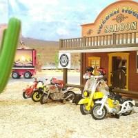 CLICKANIA 2015 - Muñecos playmobil