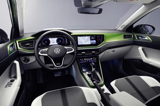 VW Taigo 2022-05