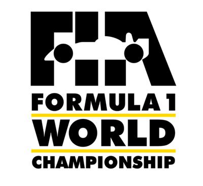 Logo FIA F1