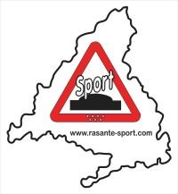 Logo Rasante Sport