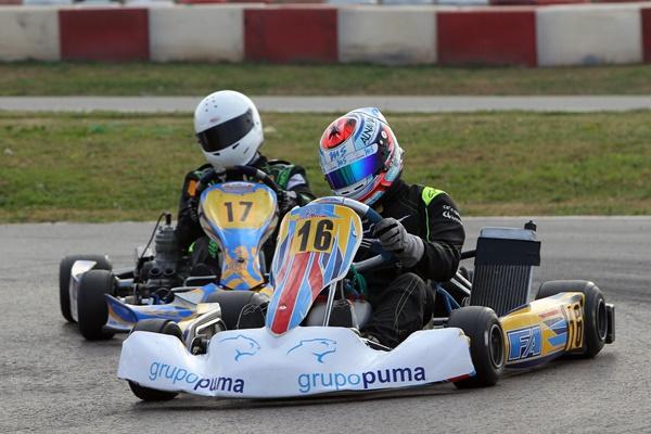 Socias Karting Copa Campeones