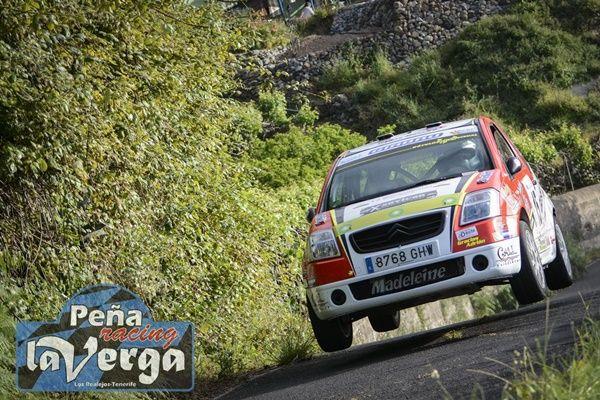 piloto racing laverga 2015