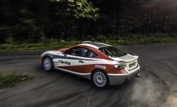 Toyota GT86 R3 cliente