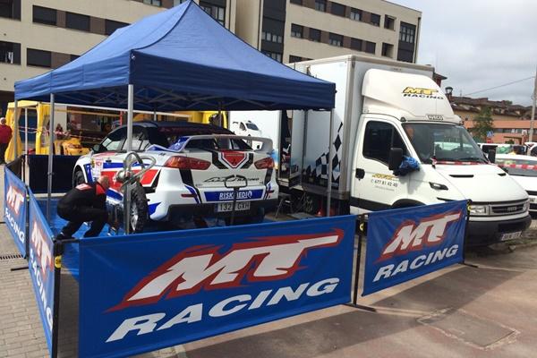MT Racing previo Subida Estepona 1103