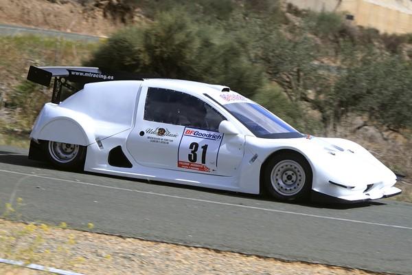 MT Racing - Previo Subida Guadalest