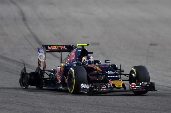 sainz f1 bahrein salida