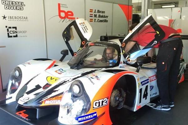 BE Motorsport VdeV LMSE