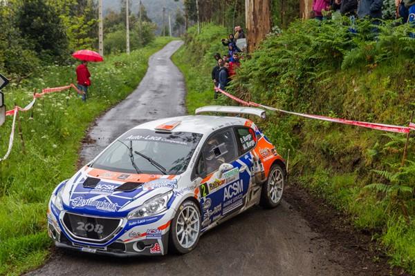 ACSM Burgo rallye Ferrol 2016