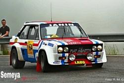 El Rallye Festival Hoznayo 2020 cambia de fecha