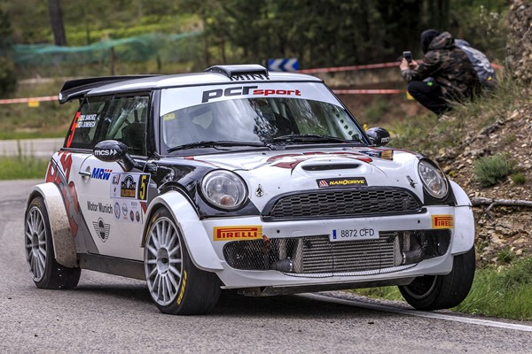 domenech-sanchez pcr sport mini proto rallye igualada