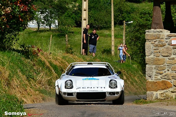 CERVH + ERCH: 11º Rallye de Asturias Histórico [23-25 Mayo] 01-Comas-Lancia-Stratos-Rallye-Asturias-Historico-2016