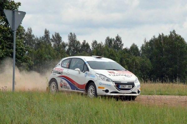 Marco Cid RaceSeven