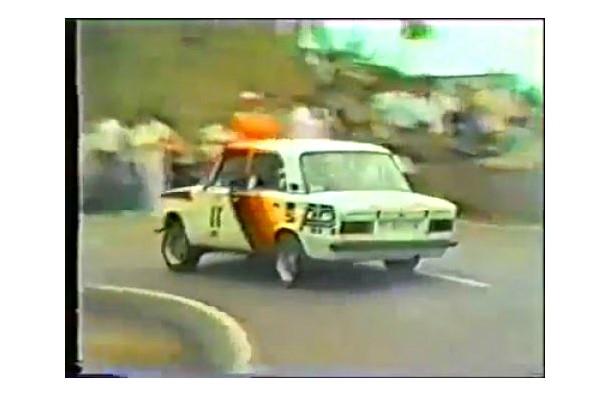 subida mercedes 1966