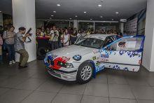 Copa Propulsión EBC-Deyscom entregará el sábado los vehículos