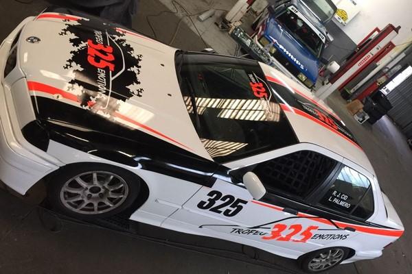 palmeiro CER BMW