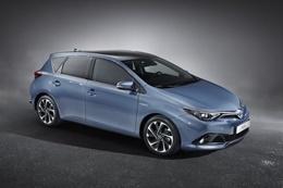 Toyota Auris 5p 2015