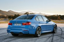 M4 Coupe 2014