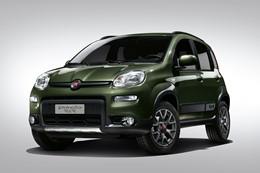 Fiat Panda 4x4 2016