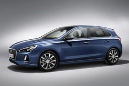 Hyundai i30 5p 2017