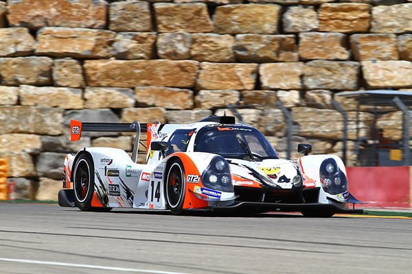 Be Motorsport Michelin Le Mans Cup