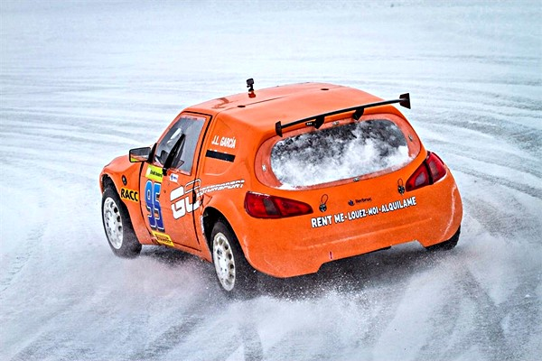GC Motorsport peugeot 208 GS GSeries