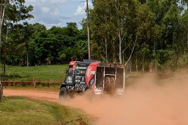 llovera camiones dakar 2017 tatra