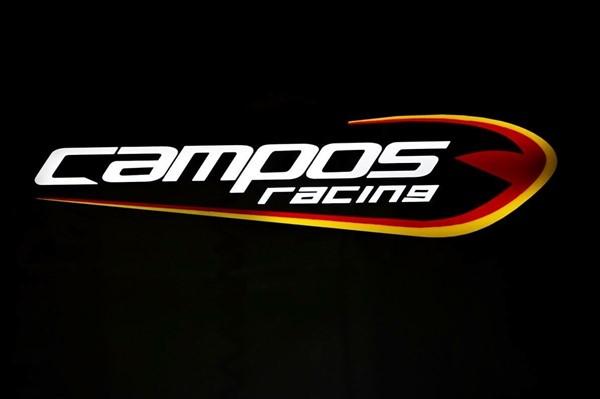 logo campos racing