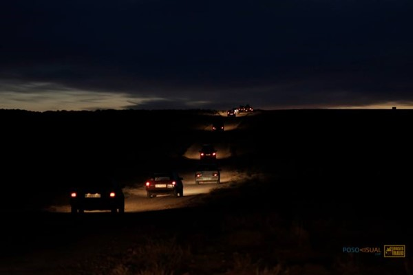 nocturna oasis raid