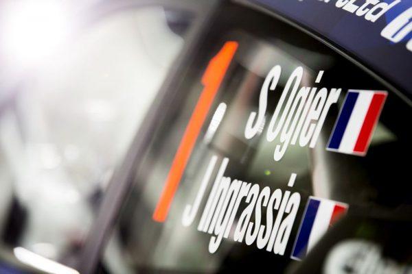 numero 1 ford motorsport
