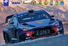 III Rallye Picos de Europa