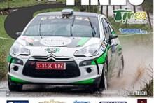 XXXVII Rallye Villa de Tineo