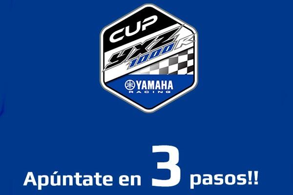 logo yamaha cup 2017