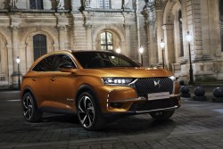 DS7 Crossback 2017