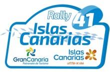 Presentación del 41º Rallye Islas Canarias