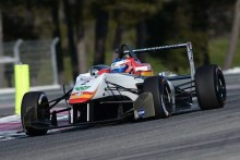 El finlandés Simo Laaksonen firma con Campos Racing para la Euroformula F3 Open