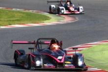 ► Resistencia: Ander Vilariño con Ferte y Illiano ganan las 6 Horas de Barcelona de Sport Prototipos