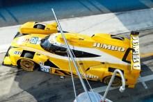 Con las European Le Mans Series se inaugura la temporada de competición de Dunlop