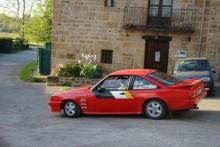 XII Rallye de regularidad Valle de Camargo