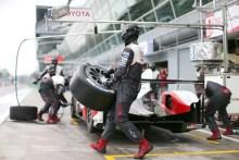 ► Resistencia: Toyota confirma su participación en la temporada 2018-2019 del WEC