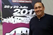 Definido el rutómetro para el IV Rallye Ciudad de La Laguna