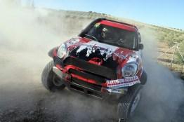 Rallye TT Mar Olivos CERTT dinis mini proto