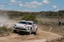 El I Rallye de Paracuellos abre la temporada en Madrid con 42 inscritos