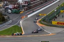 Puntos importantes para Teo Martín Motorsport en la segunda ronda de World Series en Spa