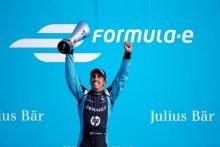 La cita doble de la Fórmula e en Berlín, aprieta la clasificación del certamen