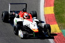Los pilotos de Campos Racing buscan la excelencia en Le Castellet